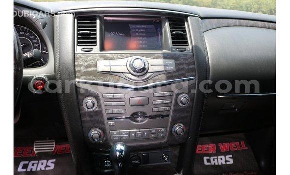 Acheter Importé Voiture Nissan Patrol Autre à Import - Dubai, Bujumbura