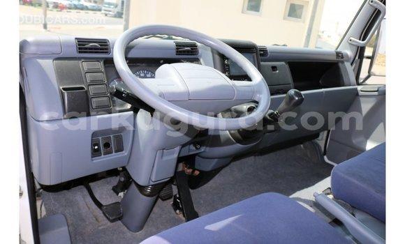 Acheter Importé Utilitaire Mitsubishi L400 Blanc à Import - Dubai, Bujumbura