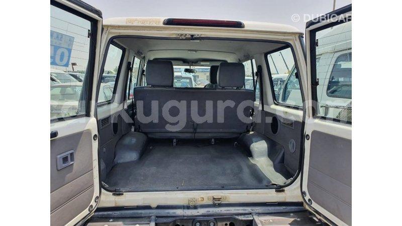 Big with watermark toyota land cruiser bujumbura import dubai 5655