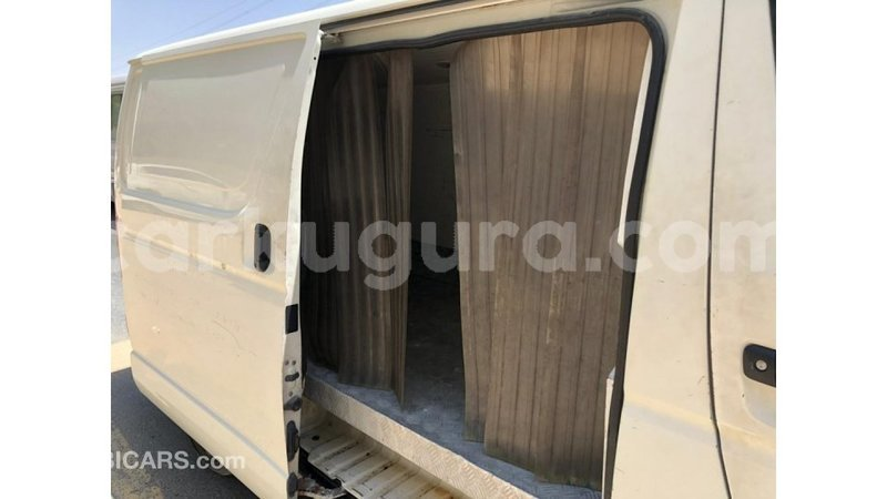Big with watermark toyota hiace bujumbura import dubai 5791