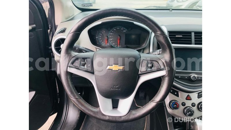 Big with watermark chevrolet sonic bujumbura import dubai 5809