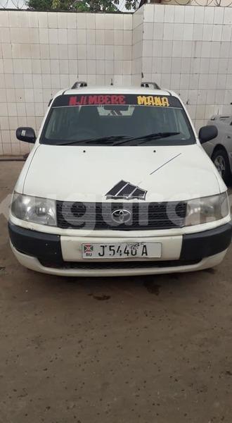 Big with watermark toyota probox bujumbura bujumbura 5890