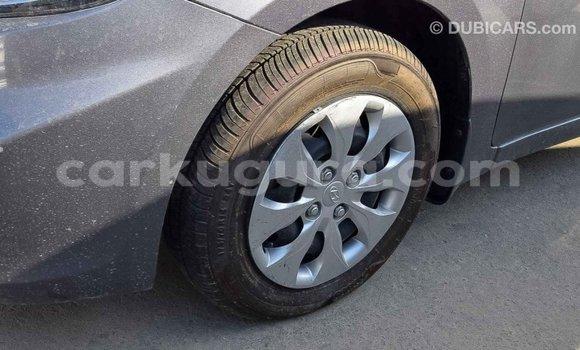 Acheter Importé Voiture Hyundai Accent Autre à Import - Dubai, Bujumbura
