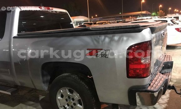 Acheter Importé Voiture Chevrolet Silverado Autre à Import - Dubai, Bujumbura
