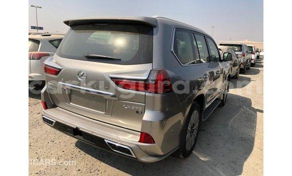 Acheter Importé Voiture Lexus LX Autre à Import - Dubai, Bujumbura
