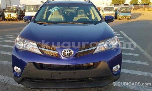 Acheter Importé Voiture Toyota RAV 4 Autre à Import - Dubai, Bujumbura