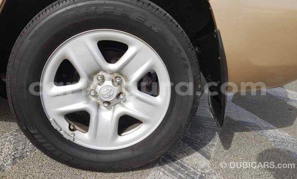 Acheter Importé Voiture Toyota RAV4 Autre à Import - Dubai, Bujumbura