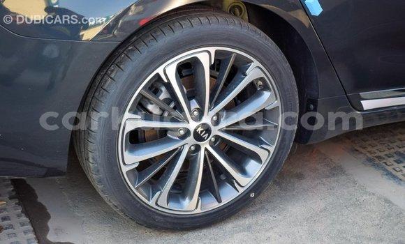 Acheter Importé Voiture Kia Cadenza Autre à Import - Dubai, Bujumbura