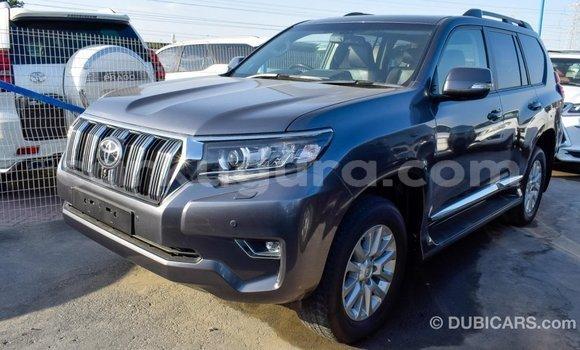 Acheter Importé Voiture Toyota Prado Autre à Import - Dubai, Bujumbura