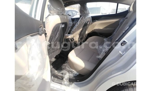 Acheter Importé Voiture Hyundai Elantra Autre à Import - Dubai, Bujumbura