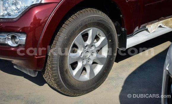 Acheter Importé Voiture Mitsubishi Pajero Autre à Import - Dubai, Bujumbura