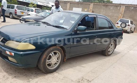 Acheter Occasion Voiture Toyota Carina Autre à Bujumbura, Bujumbura