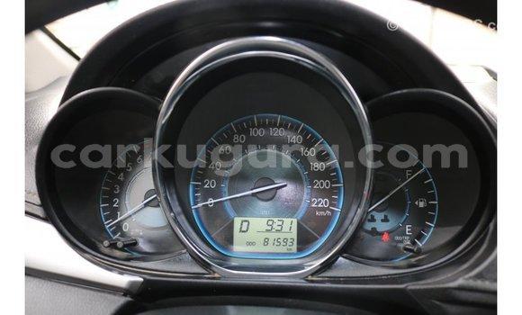 Acheter Importé Voiture Toyota Yaris Autre à Import - Dubai, Bujumbura