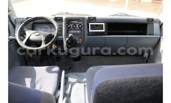 Acheter Importé Voiture Mitsubishi Carisma Blanc à Import - Dubai, Bujumbura