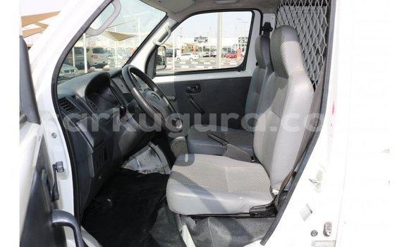 Acheter Importé Voiture Daihatsu Sirion Blanc à Import - Dubai, Bujumbura