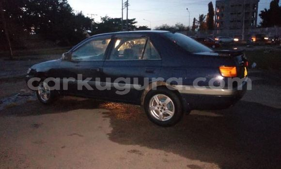 Acheter Occasion Voiture Toyota Premio Bleu à Bujumbura, Bujumbura