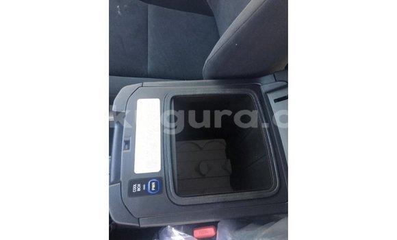Acheter Importé Voiture Toyota Prado Noir à Import - Dubai, Bujumbura