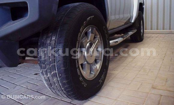 Buy Import Hummer H3 Other Car in Import - Dubai in Bujumbura