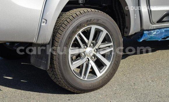 Buy Import Toyota Hilux Other Car in Import - Dubai in Bujumbura