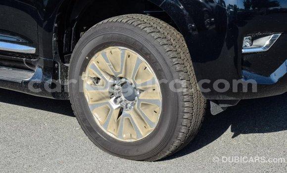 Buy Import Toyota Prado Black Car in Import - Dubai in Bujumbura