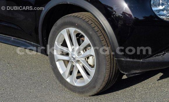 Acheter Importé Voiture Nissan Juke Noir à Import - Dubai, Bujumbura