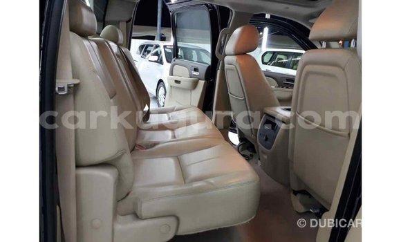 Acheter Importé Voiture Chevrolet Silverado Noir à Import - Dubai, Bujumbura