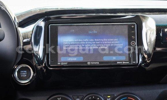 Acheter Importé Voiture Toyota Hilux Autre à Import - Dubai, Bujumbura