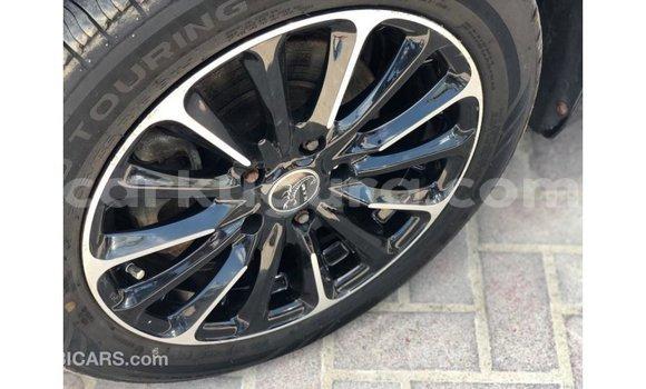 Acheter Importé Voiture Hyundai Elantra Noir à Import - Dubai, Bujumbura