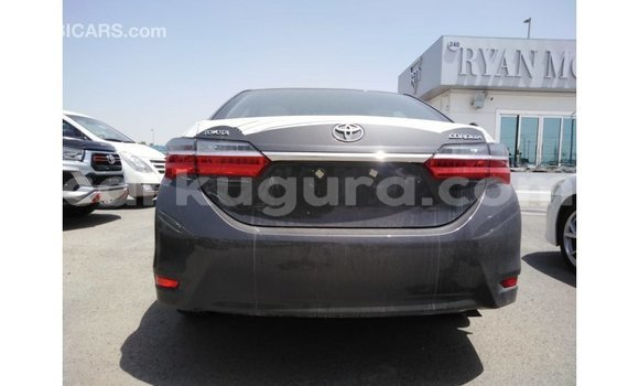 Acheter Importé Voiture Toyota Corolla Autre à Import - Dubai, Bujumbura