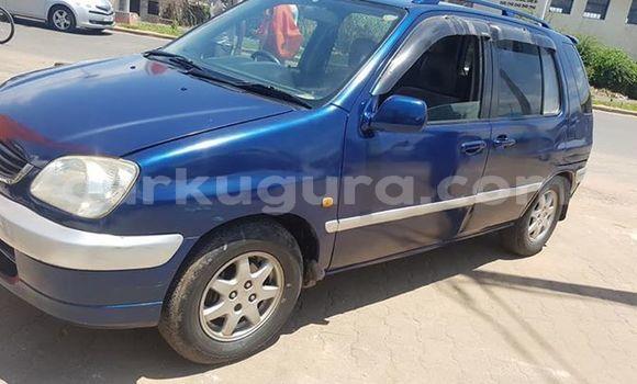 Acheter Occasion Voiture Toyota Raum Bleu à Bujumbura, Bujumbura