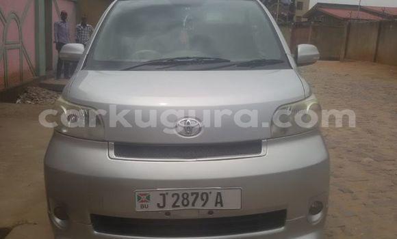Acheter Occasion Voiture Toyota Porte Gris à Bujumbura, Bujumbura