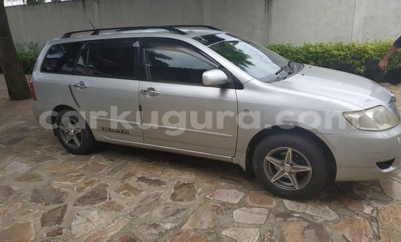 Acheter Occasion Voiture Toyota 4Runner Gris à Bujumbura, Bujumbura