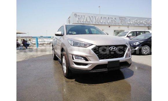 Acheter Importé Voiture Hyundai Tucson Autre à Import - Dubai, Bujumbura